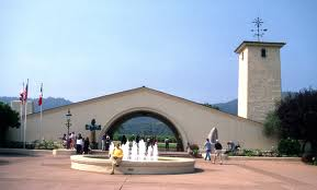 Mondavi-Winery