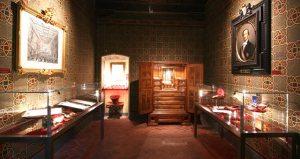 Brolio museo