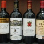 Wines for investing in