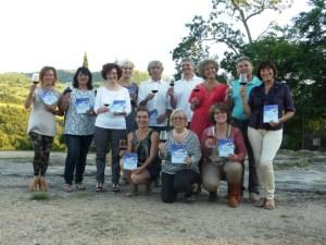 Orcia i produttori brindano Arcobaleno estate 2014