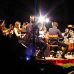 Orchestra da Camera del Trasimeno Musica negli Horti 2014