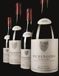 Richebourg Grand Cru, Cote de Nuits that is priced on average around 16.513$
