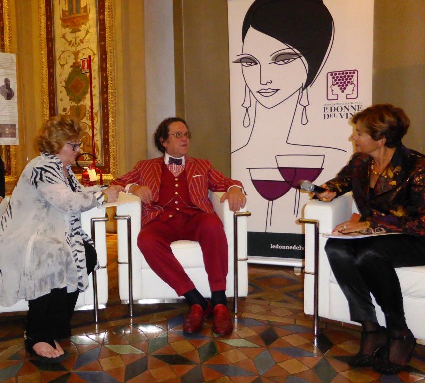 Philippe Daverio Anna Pesenti Elena Martuscello