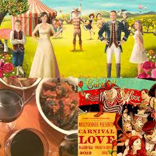 Mollydooker Shiraz McLaren Vale Carnival of Love 2012 -
