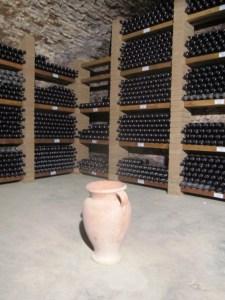 Brunello, bottiglie antiquarie Donatella Cinelli Colombini