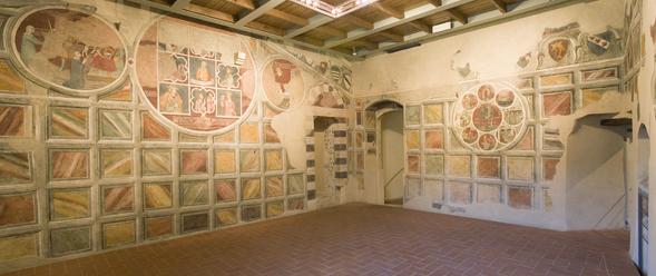 Asciano Museo Corboli
