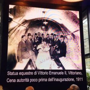 Statua di Vittorio Emanuele