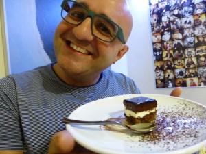 Toni Caffarelli chef gelataio