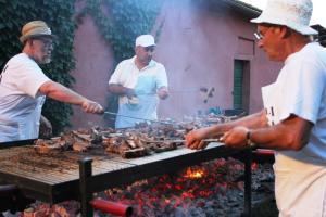 Nannoni festa 2015 grigliata