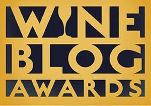Wine blog Award