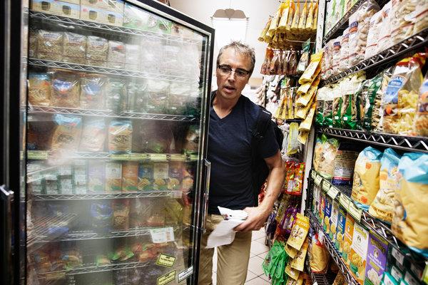 buettner freezer-