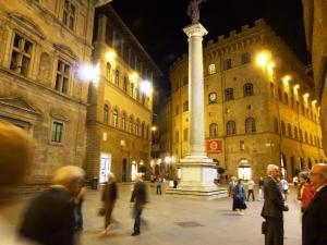 Firenze Palazzo Spini Feroni Ferragamo