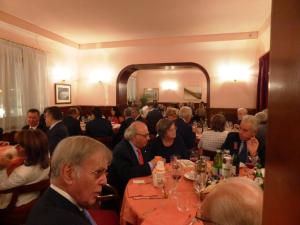 Harry's Bar Lions Club Firenze Brunelleschi
