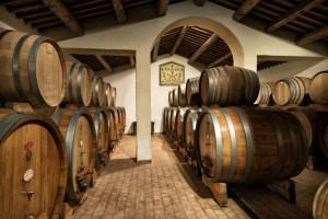 Brunello di Montalcino cantina Casato Prime Donne