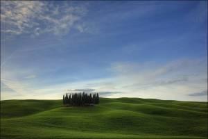 panorami in Toscana