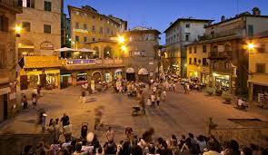 Cortona, limiti del turismo del vino