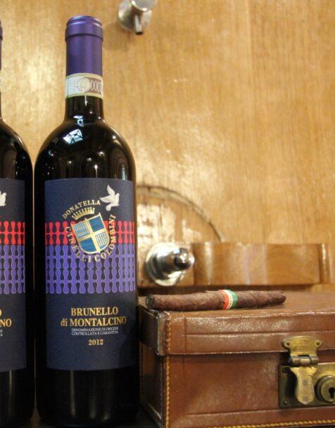 Brunello di Montalcino 2012 - Casato Prime Donne Cinelli Colombini