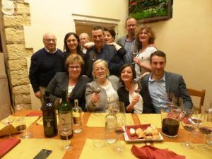 Remo-Farina-cena-con-produttori-importati-da Banville-Wine-Merchans