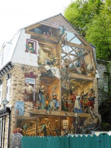Quebec-centro-storico