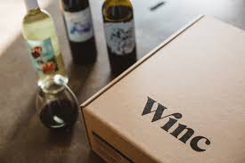 Online wine club Winc