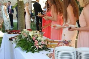 matrimonio in cantina Fattoria del Colle