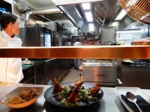 T-Mun Mgarr cucina a vista