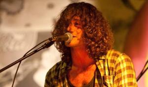 Andrea Pinsuti cantautore Calici di stelle 2017