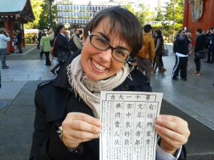 Violante in Giappone cerca la fortuna