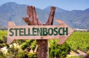 Stellenbosch-Sud-Africa