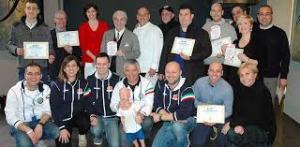 Gualtiero Marchesi e il primo corso SicurezzAtavola nella ristorazione