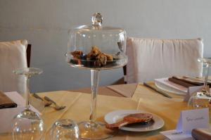 Tartufo bianco delle Crete Senesi per il pranzo con gli assaggiatori toscani delle guide dei vini