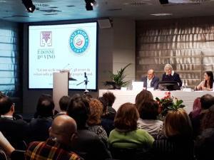 Wine2wine, conferenza delle Donne del Vino