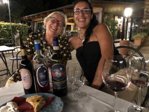 Cristina-Cippitelli-and-Donatella-Cinelli-Colombini