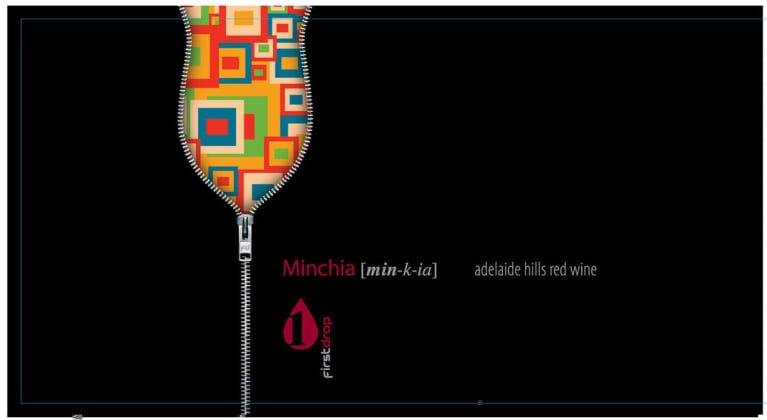 'Minchia' Montepulciano-Adelaide-Hills