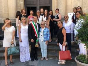 Donne-de-vino-2019-Castiglione-di-Sicilia-Sindaco Antonio-Camarda