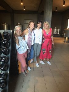 Donne-de-vino-2019-convention-in-Sicilia-cantina-Cottanera