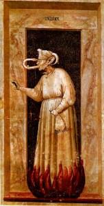 Giotto-Invidia-adulazione