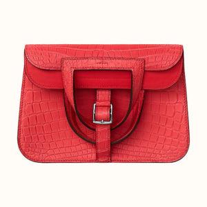 nuova borsa rosa di Hermès quanto costa macchiarla di vino