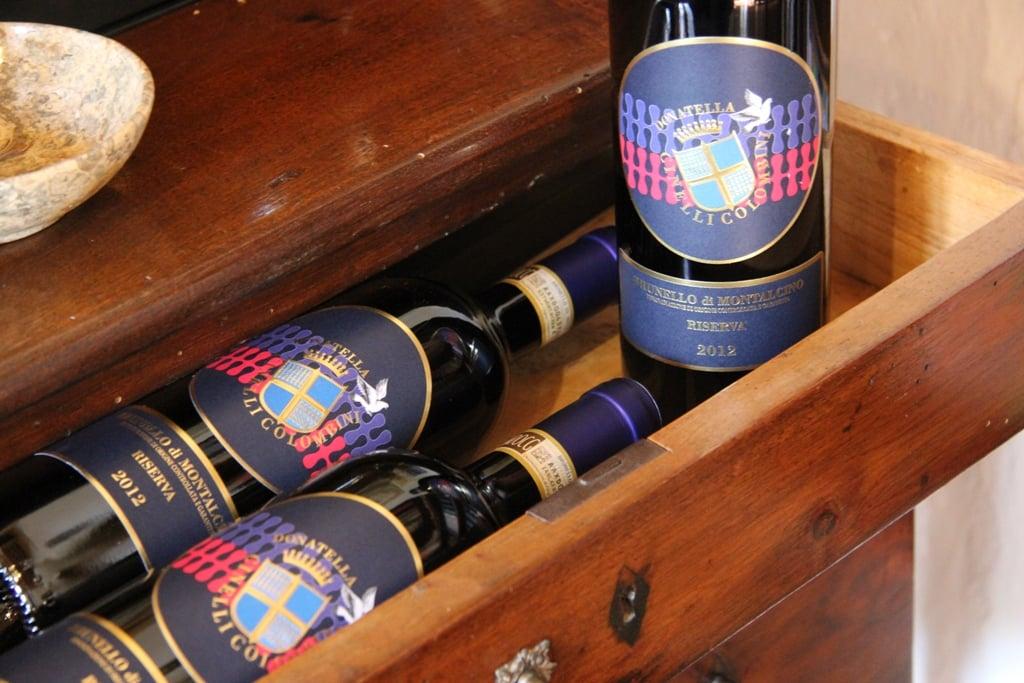 etichette-da-vino-Brunello-riserva-DonatellaCinelliColombini