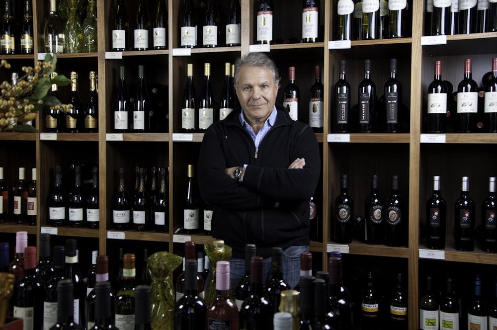 le migliori enoteche del mondo: Enoteca Vino Nostro di San Francisco