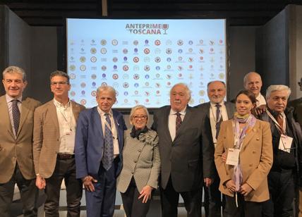 Anteprime di Toscana 2020