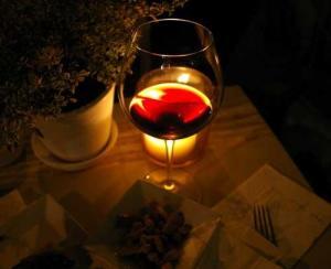 Il vino rosso