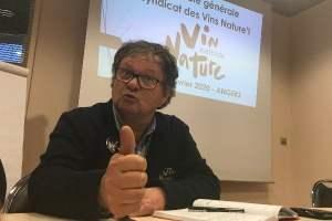 Jacques-Carroget-Vin-méthode-nature-Presidente-del-sindacato
