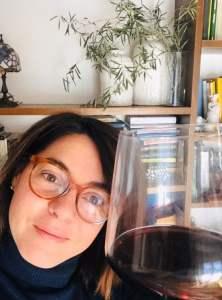 Sara Mazzeschi Toscana Turismo Fattoria del Colle
