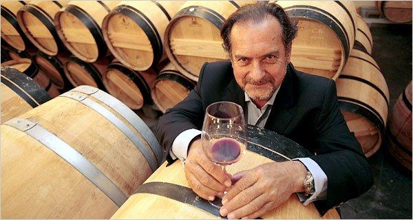 Michel Rolland-più-importante-enologo-del-mondo-si-ritira-