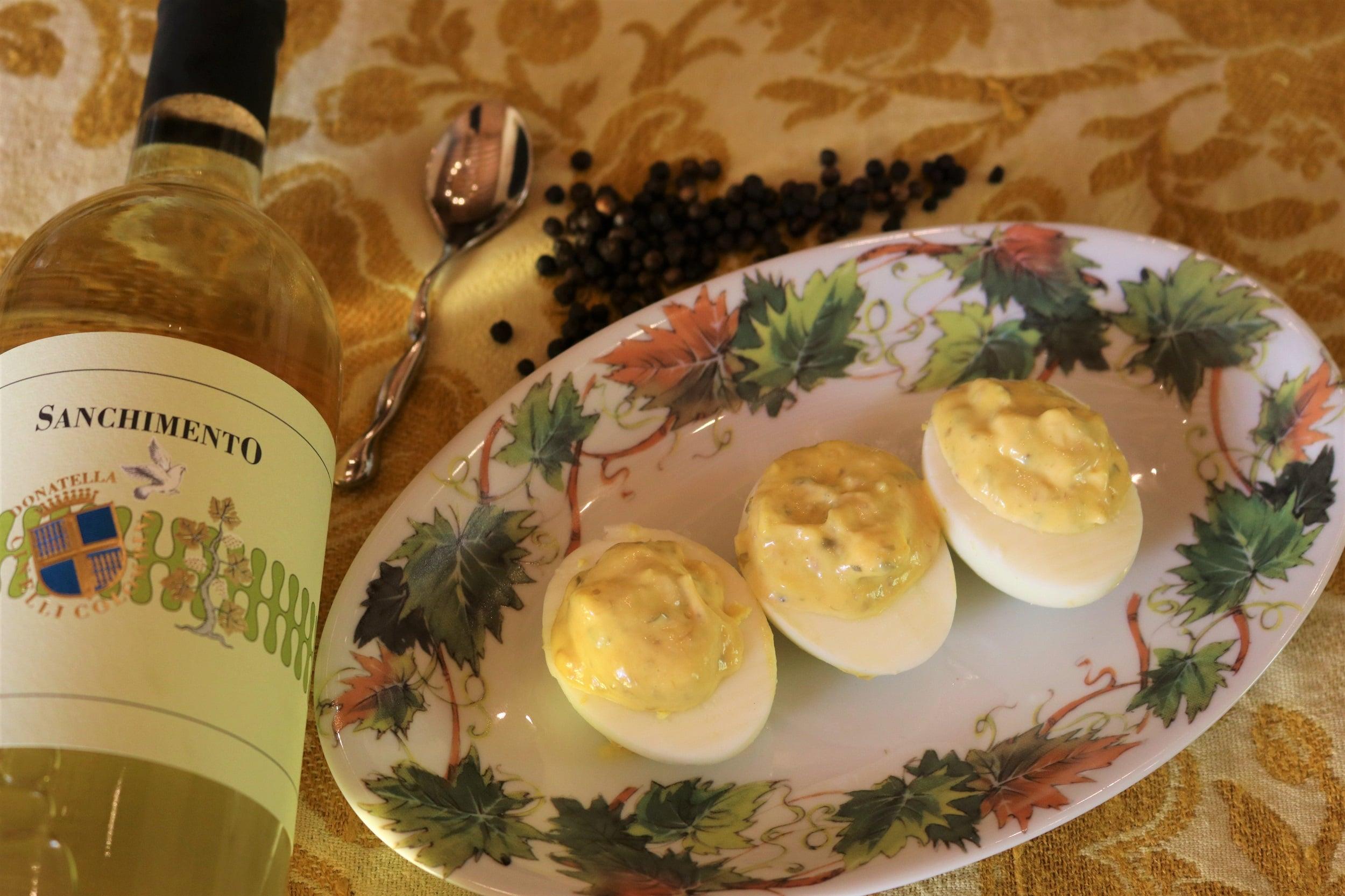 uova-ripiene-toscana-Fattoria-del-Colle