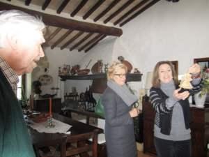 Montalcino Cerbaiona-Nora Tadros Molinari