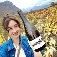 Wine.gini - Top Wine influencer su Instagram