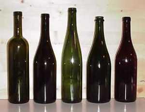 Bottiglie da vino: packaging ad alto valore simbolico