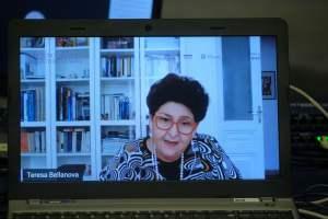 Vino italiano: prima, durante e dopo il covid - W2W - Ministro Teresa Bellanova
